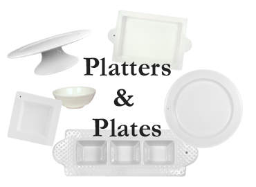 Nora Fleming Platters & Dishes on Sale