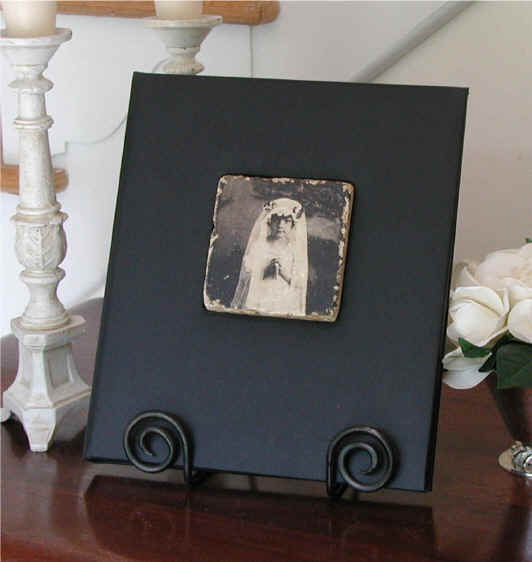 Custom Photo Journal